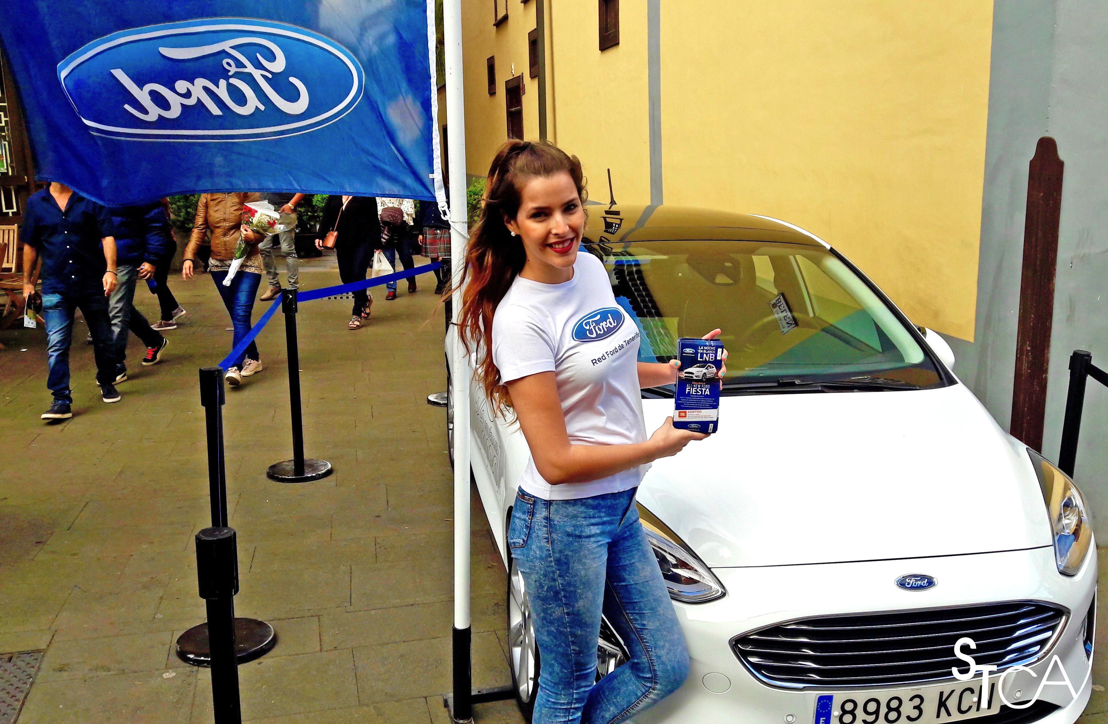 Acción Ford